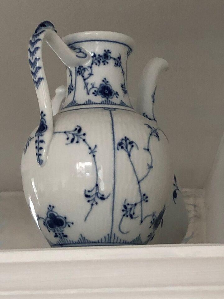 Porcelæn, Kande, Royal Copenhagen