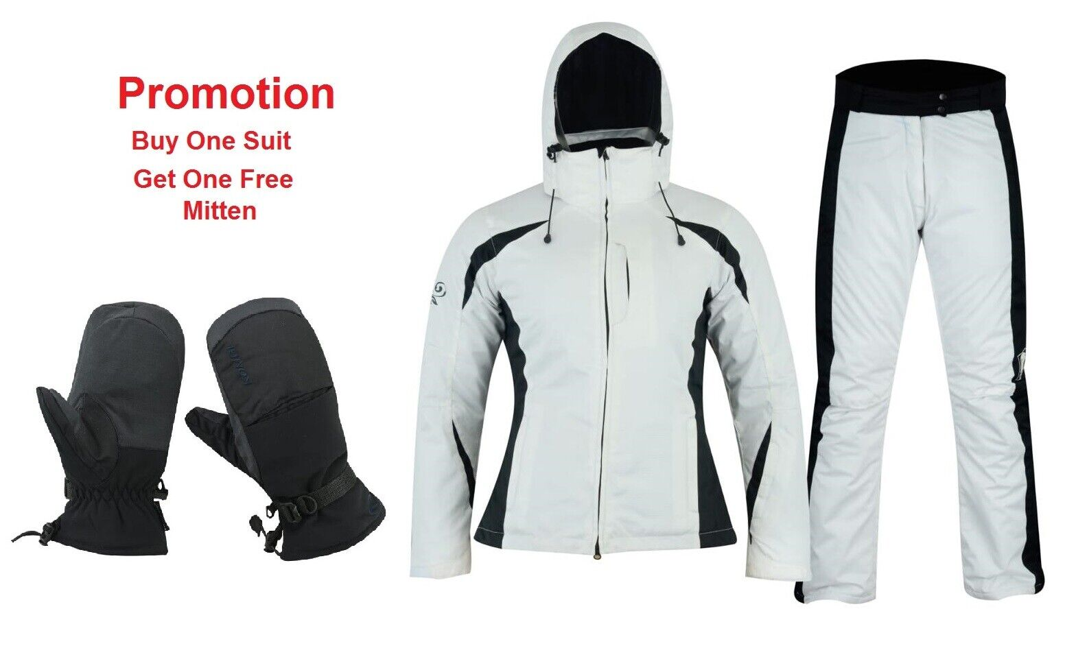 Romer Insulated women Snowmobile Suit