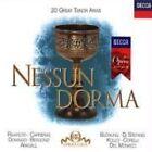 20 Great Tenor Arias 0028945821528 by Pavarotti CD