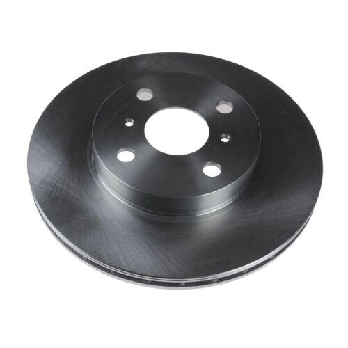 Genuine toyota aygo 2007-2014 avant disque de frein paire