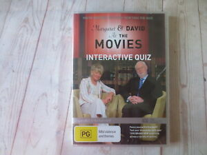 Margaret-amp-David-At-The-Movies-Interactive-Quiz-DVD-R4-1602