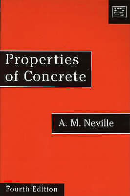 Properties of Concrete-ExLibrary
