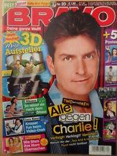 BRAVO 20 - 9.5. 2012 (1) Charlie Sheen Zayn One Direction Thomas Müller Barney