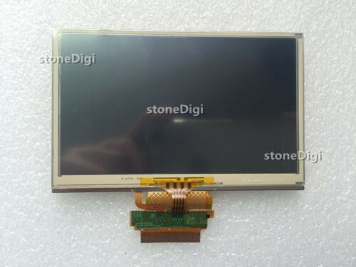 4.3/'/' inch LMS430HF40 LMS430HF40-002 LMS430HF40-003 LCD Screen+Touch Digitizer