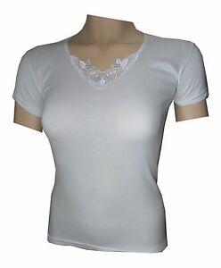 2-Stueck-Damen-Unterhemd-XXL-mit-Spitze-bis-Groesse-58-lieferbar-Baumwolle