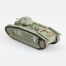 Easy Model 1//72 Char B1 German Flamm panzer werfer August 1944,Paris #36157