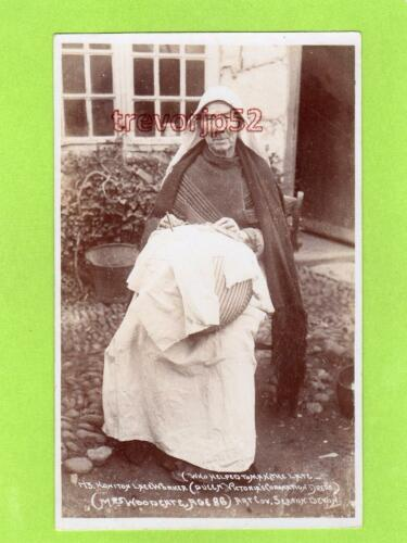 Honiton Lace Maker Worker Mrs Woodgate Queen Victoria Coronation Dress RP pc