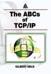 Abcs Tcp/ip Le Livre Neuf-afficher Le Titre D'origine Lt7hzkjm-07163509-926812041