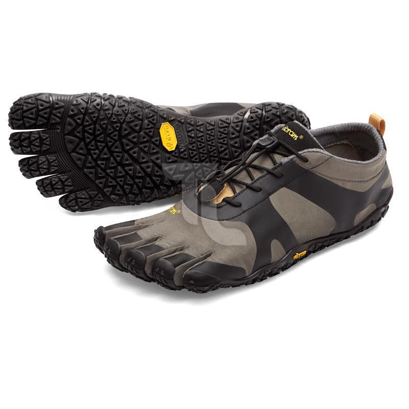 Vibram Five Fingers V-Alpha 18m-7102 caballeros zapatillas nuevo triathlonladen