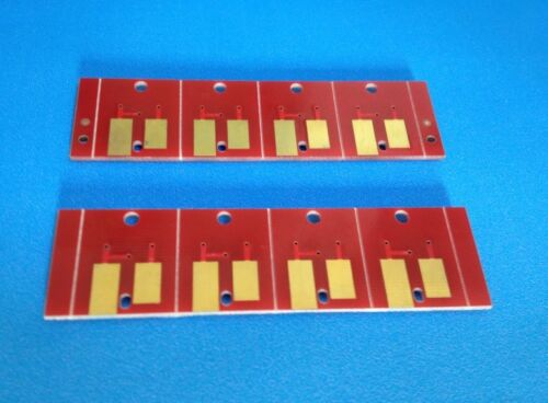 Permanent Chip Auto Reset Chip for Mimaki JV33 JV5 CJV30 ; BS3 Ink Cartridge