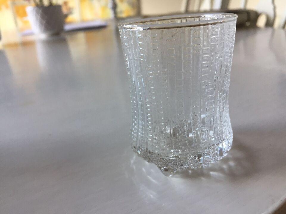 Glas, Thule glas, Iittala Thule Ultima