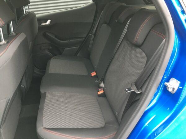 Ford Fiesta 1,0 SCTi 140 ST-Line billede 5