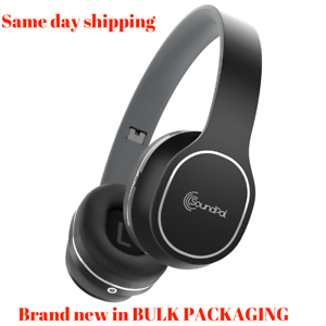 SoundPal-Bluetooth-Headphones-Wireless-Over-Ear-Headset-Foldable-Bulck-Packaging
