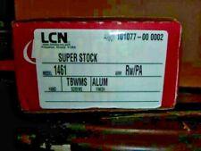 Lcn 1461 Super Stock Aluminum Adjustable Commercial Amp Institutional Door Closer