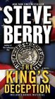 The King's Deception by Steve Berry (Paperback / softback, 2014)