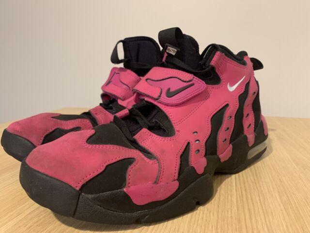 Nike Air DT Max '96 Vivid Pink Metallic