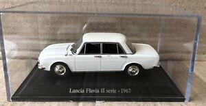 DIE-CAST-034-LANCIA-FLAVIA-II-SERIE-1967-034-TECA-RIGIDA-BOX-2-SCALA-1-43