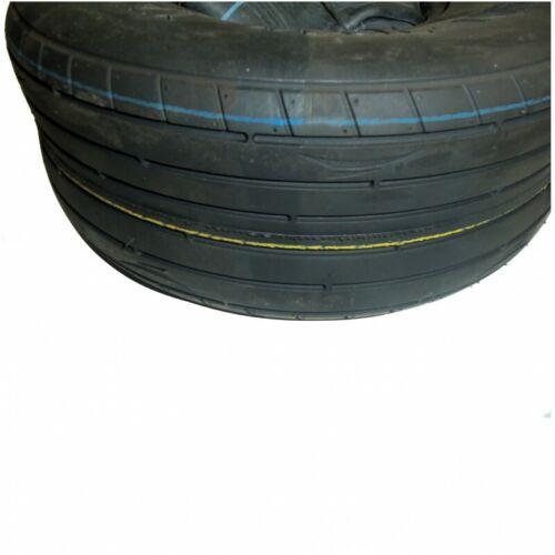 Vredestein Reifen für Heuwender mit Schlauch 15x6.00-6 4PR TR13