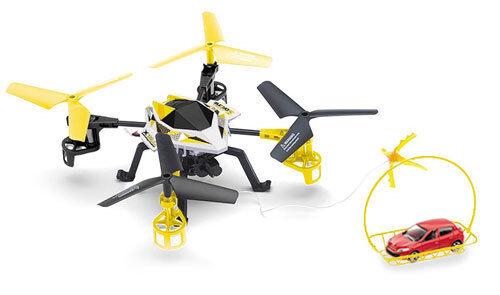 DRONE QUADRICOTTERO X19 QUADRIMOTORE  RADIOCOMANDATO RC ELETTRICO COMPLETO