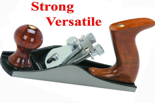 CAST IRON HAND BENCH PLANE PLANER FOR DOOR WOOD WOODWORKING SHAVER TOOL PLAINING