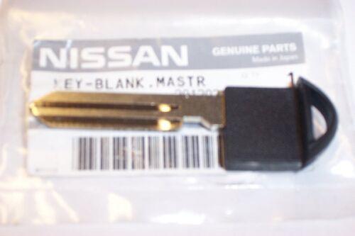 Original Nissan Juke clave Blade clave menos entrada Modelo F15
