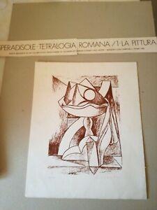 Arte-serigrafia-15-100-1-colore-l-Campanelli-edit-39x-32-cm