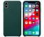 iPhone-XR-XS-XS-Max-Apple-Echt-Official-Original-Leder-Schutz-Huelle-Leather-Case Indexbild 7