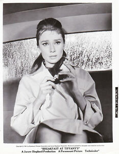 Audrey-Hepburn-Breakfast-at-Tiffany-039-s-Original-Vintage-1961