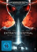 Extraterrestial (2015) DVD