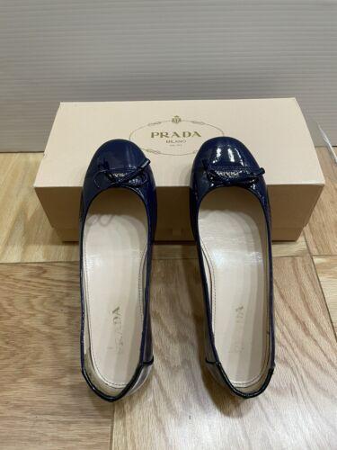 prada shoes 35.5