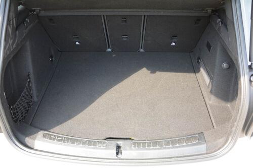 Mini Cooper SE Countryman Antirutsch Kofferraumwanne Matte Laderaumwanne