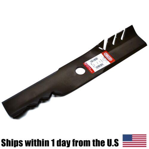 "3PK Oregon Gator Blades For 48/"" Exmark 103-6381 103-6391 103-6396 103-6401"