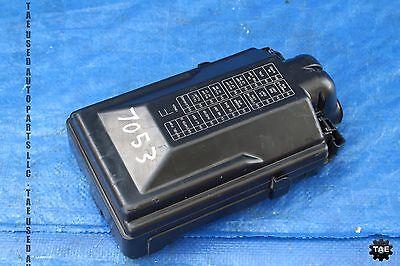 2009 09 NISSAN 370Z AUTO OEM IPDM JUNCTION FUSE BOX ASSEMBLY VQ37 Z34 #7053    eBayeBay