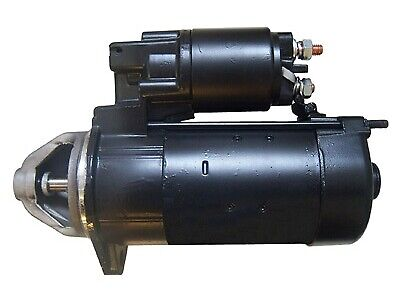 Starter Motor For Volvo Cons Equip L30B L35B 2000-On