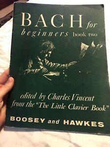Bela Bartok Mikrokosmos Piano Solo Volume 1 Boosey /& Hawkes Sheet Music Book