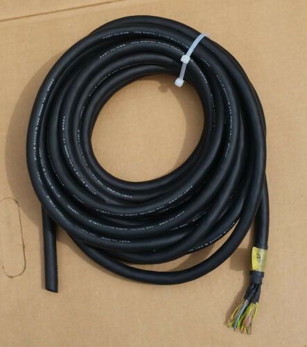 Mogami 3162 8 Channel Digital Audio Snake Cable 24ft