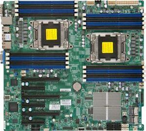 SuperMicro X9DR3-F Matrox Display Drivers PC