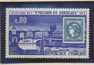 France-Stamp-Scott-1290-Mint-Never-Hinged