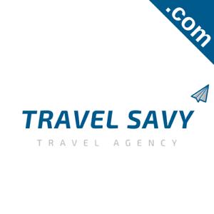 TRAVELSAVY-com-Catchy-Brandable-Premium-Domain-Name-for-Sale