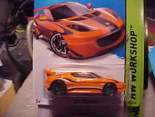 Hot Wheels KMart K-Days Exclusive Lotus Evora GT4