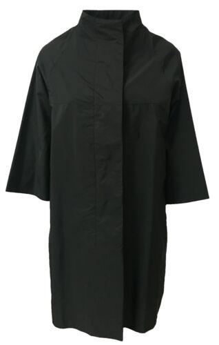 Women's Zwart Unlined Shibuya Mod Aspesi N408 Taffettas Jacket 1291 dxngqF1w