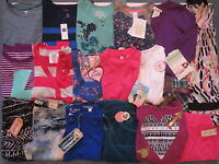 Girl Fall School Clothes Lot 10 Gap Justice Mudd Hype Dress Outfits Hoodie