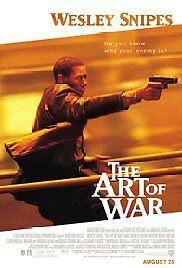 The-Art-Of-War-DVD-2002