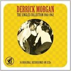 The Singles Collection 1960-1962 5060381860025 by Derrick Morgan CD