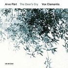 Arvo Part - Arvo Pärt: The Deer's Cry (2016)