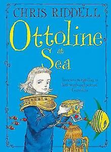 Ottoline-at-Sea-by-Riddell-Chris-ExLibrary