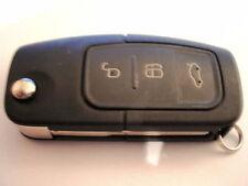 Ford Mondeo Focus Galaxy C Max S Max remote flip key fob new unprogrammed chip
