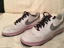 Nike AirForce 1 Mens Athletic Shoes Size 12