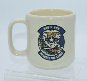 ROYAL AIR FORCE 30 SQUADRON BEER STEIN