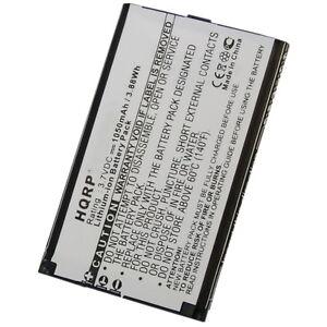 HQRP-Bateria-para-Wacom-Bamboo-F1134J-711-ACK-40403-PTH-450-PTH-650-PTH-850